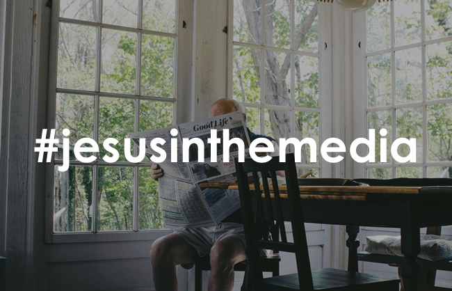 Jesus in the Media