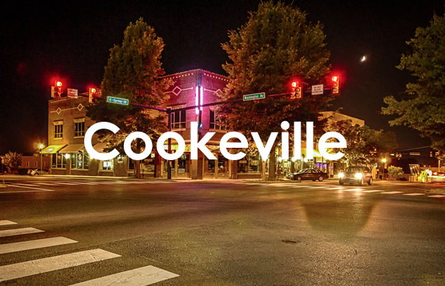 Cookeville