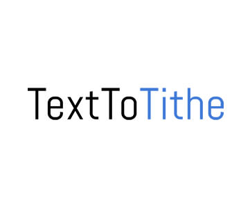 Text to Tithe