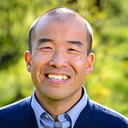 Tom Lin, President of Intervarsity Christian Fellowship