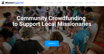 MissionSupporter