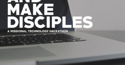 Indigitous #HACK - Hack and make disciples