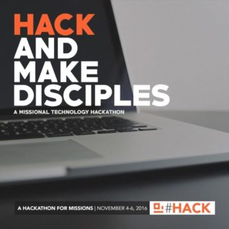 #HACK for meaningful existence