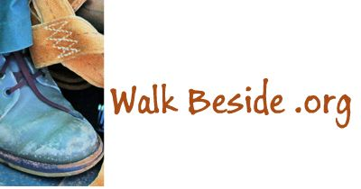Walk Beside