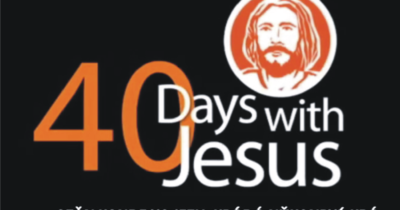 40 Days with Jesus in FonGBE