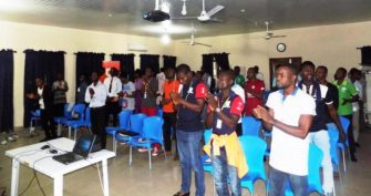 Indigitous Boot Camps train for online ministry
