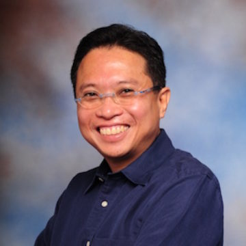 Profile photo of Amos Ang