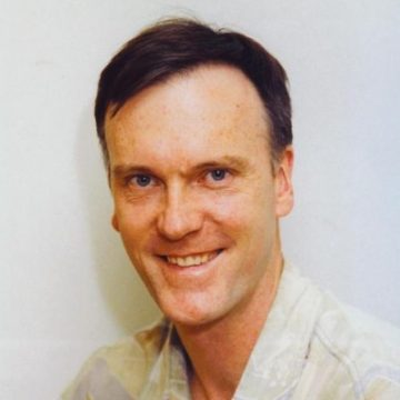 Profile photo of Tony OHagan