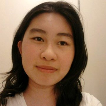 Profile photo of Esther Chan