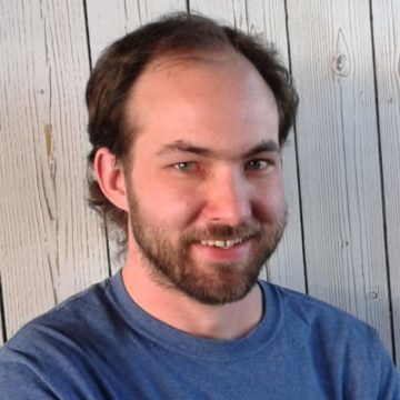 Profile photo of Matthew Willy