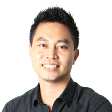 Profile photo of Keith Tan